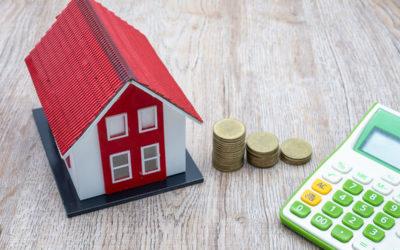 Taxe d'habitation d'un logement indivis supportée par l'indivision
