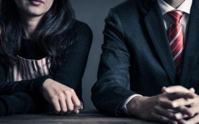 Quelles différences entre le divorce amiable et contentieux ?