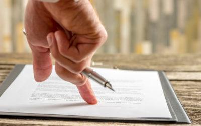Les principales obligations légales des entreprises selon leurs seuils d'effectifs