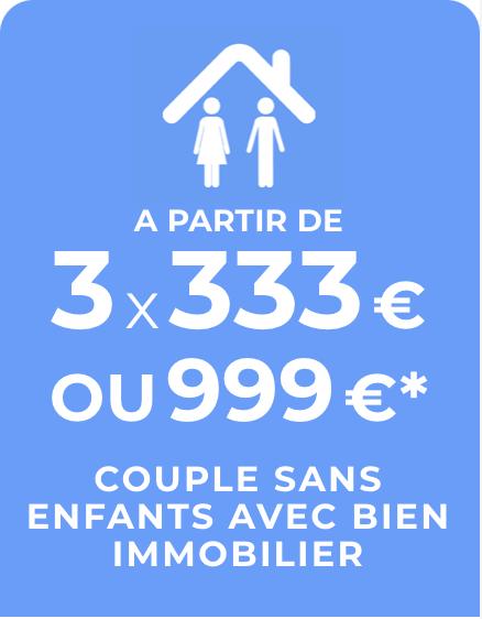 tarif divorce