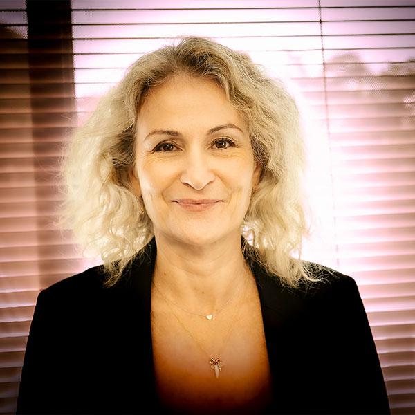 Céline MAZAUDIER
