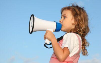 Le droit absolu pour l'enfant d'être entendu par un juge aux affaires familiales